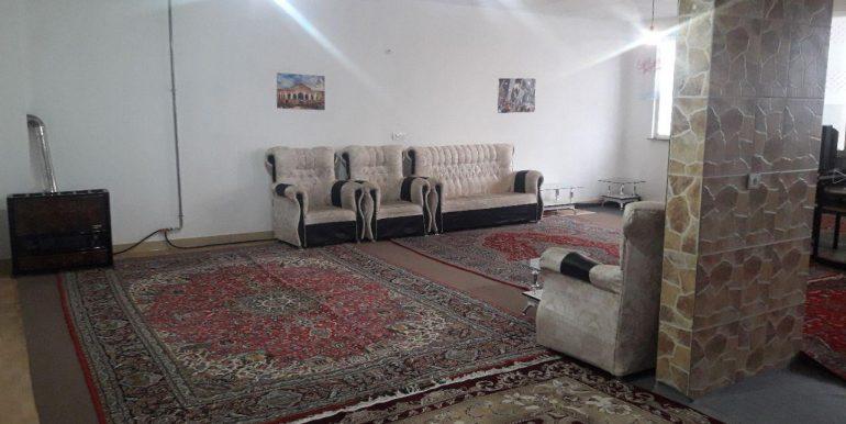 اجاره منزل مبله در 22 بهمن کرمانشاه