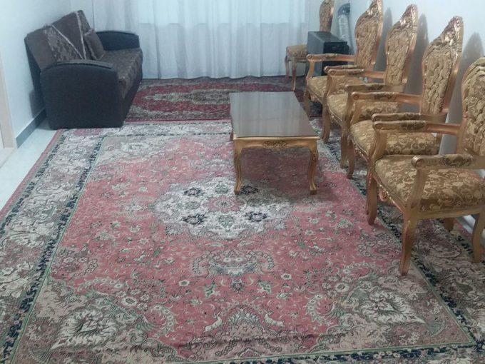 اجاره روزانه آپارتمان مبله در کرمانشاه