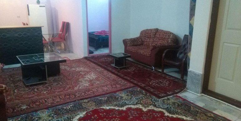 منزل مبله در کرمانشاه