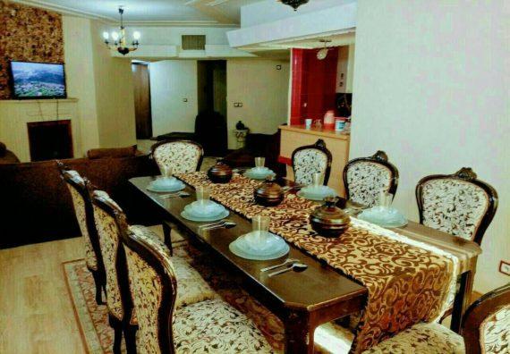 اجاره آپارتمان مبله در کرمانشاه