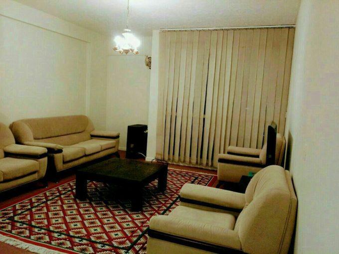 اجاره روزانه آپارتمان مبله در کرمانشاه، سنندج و بانه