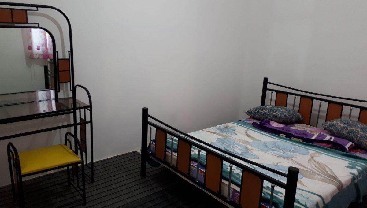 سوئیت دو خواب در سنندج